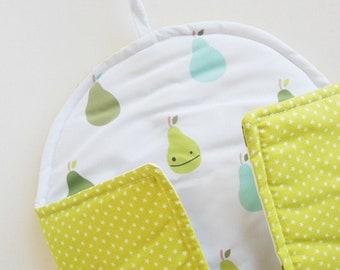 Changing mat | Folding changing mat | Travel changing pad | Modern baby changing pad clutch | Baby mat | waterproof changing mat unisex baby