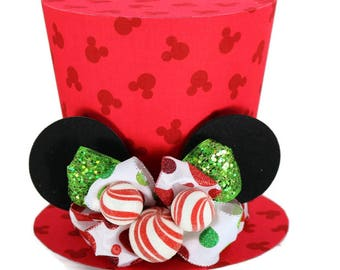 Mickey Mouse, Christmas decoration, Mickey's Magical Christmas