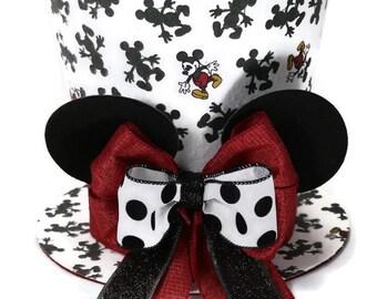 Mickey Mouse vintage, Christmas decoration, Mickey's Magical Christmas,