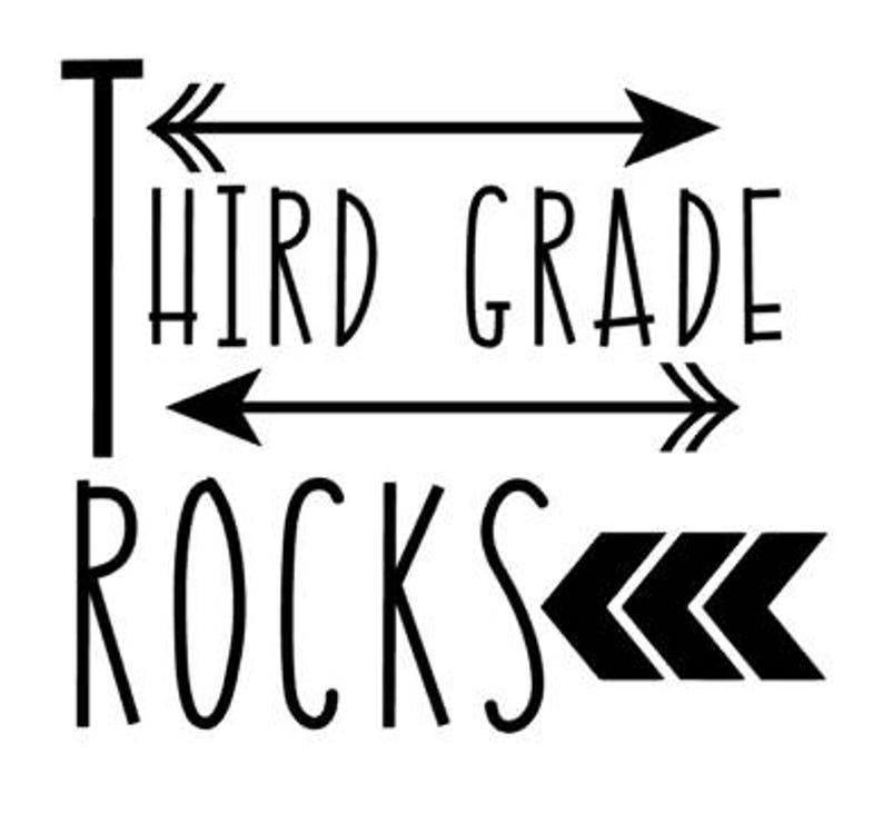 Image result for third grade rocks clipart
