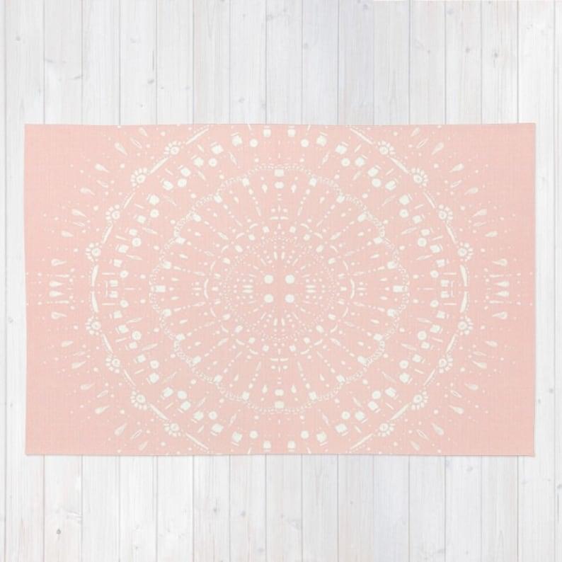 Rosa Teppich, leicht rosa Teppich, rosa Kinderzimmer Teppich, erröten Rosa  Teppich, Pastell rosa Teppich, rosa weißen Teppich, Teppich erröten, ...