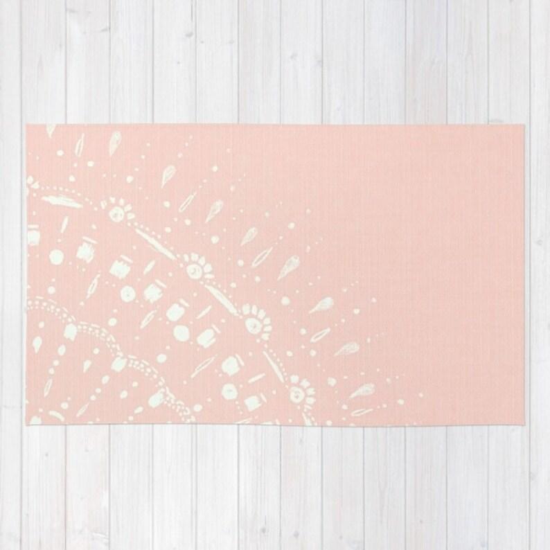 Leichte Rosa Teppich, Rosa Teppich, leicht rosa Teppich, rosa Kinderzimmer  Teppich, erröten Rosa Teppich, Pastell rosa Teppich, blass rosa Teppich, ...