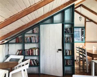 Nooks of Books