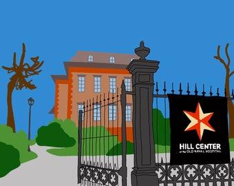Hill Center