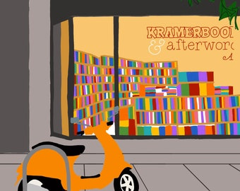 Kramerbooks