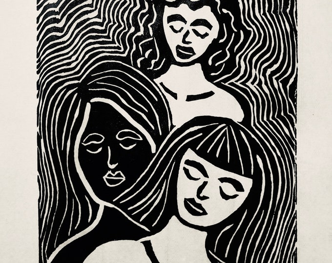 Featured listing image: Three Women