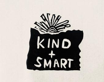 Kind + Smart