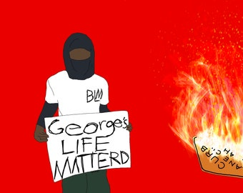 George's Life Mattered