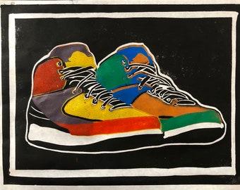 Jordan 2's