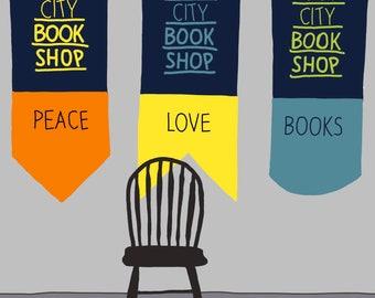 East City Books