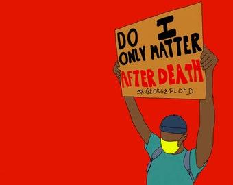 Do I Only Matter After Death?