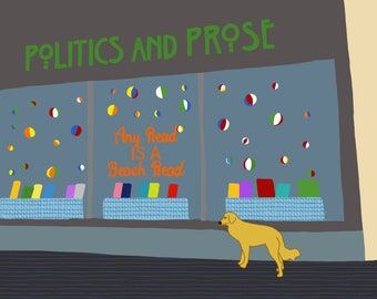 Politics & Prose (28)