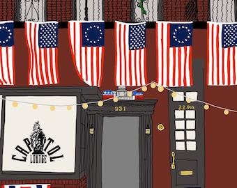 Capitol Lounge