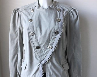 1fe557211ad96 Vintage jacket Stella Mccartney Slight peplum