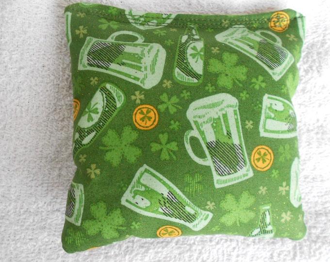 Irish Beer Corn Hole Bags