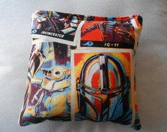 Star Wars Cornhole Bags