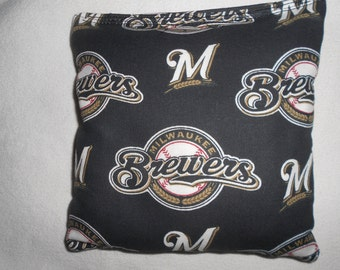 Milwaukee Brewers  Corn hole Bags