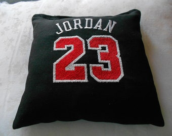 Michael Jordan 23  Embroidered  Corn hole Bags