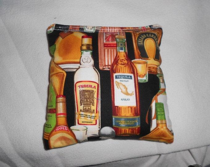 Tequlia Cornhole Bags