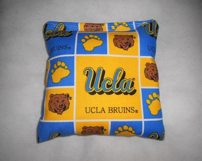 U C L A  Corn hole Bags