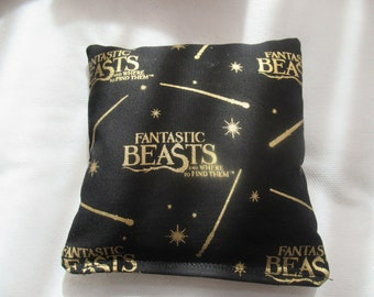 Fantastic Beasts Cornhole Bags
