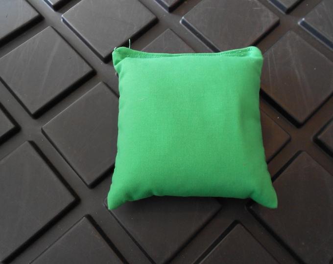 Kelly Green Corn hole Bags