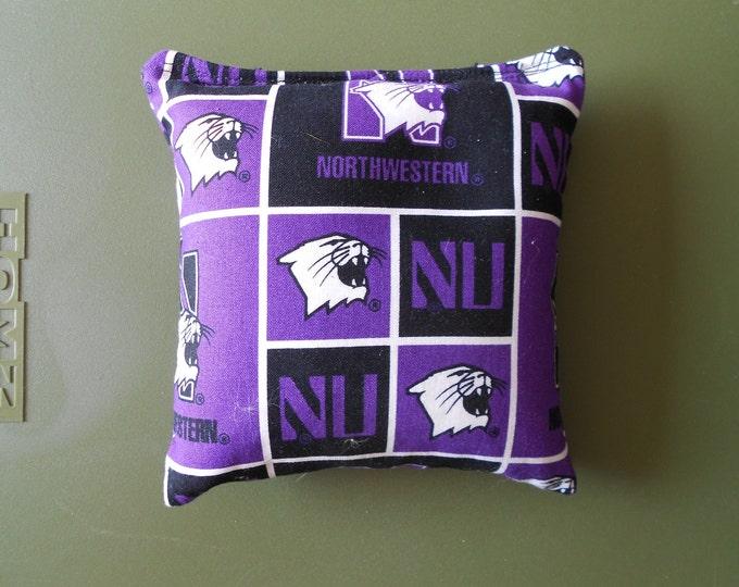 Northwestern  Corn hole Bags