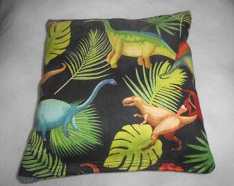 Dinosaurs Corn hole Bags