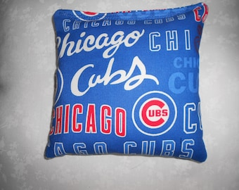 Chicago Cubs Corn Hole Bags