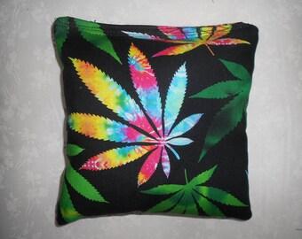 Marijuana   Corn hole Bags