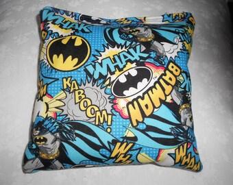 Batman Cornhole Bags