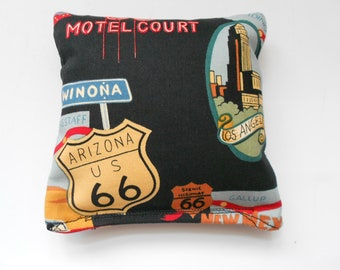 SALE Route 66 Corn hole Bags