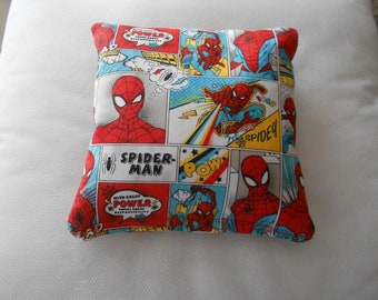Spiderman  Corn hole Bags