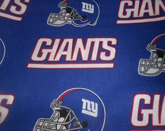 Giants Corn hole Bags