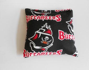 Buccaneers  Corn hole Bags