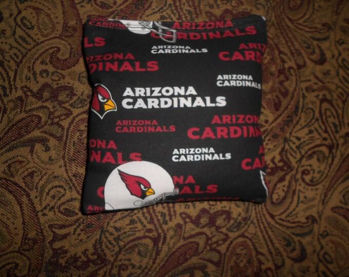 Arizona Cardinals Corn hole Bags