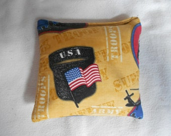 US Army Corn hole Bags