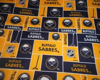 Buffalo Sabres Hockey Corn hole Bags
