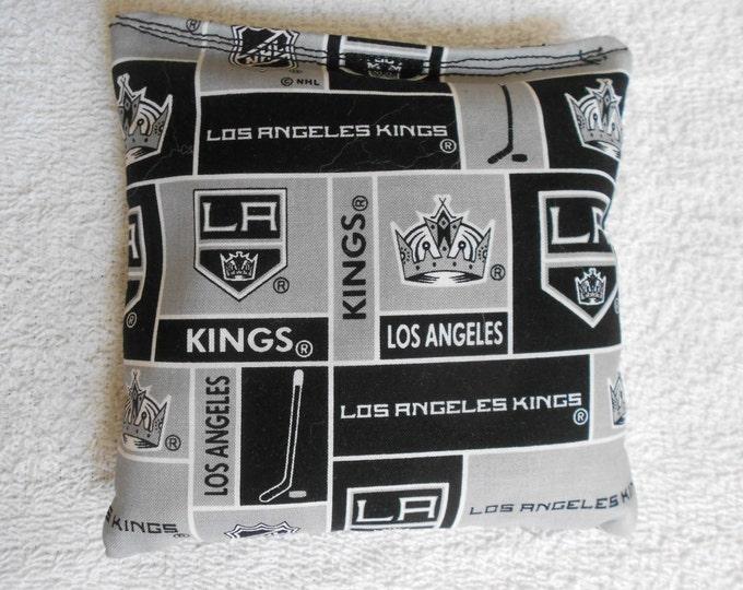 La Kings Corn Hole Bags