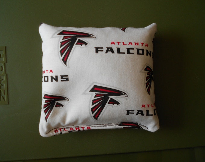 Atlanta Falcon's Corn hole Bags