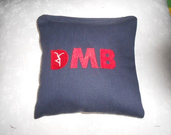 Embroidered Dave Matthews Band Corn hole Bags