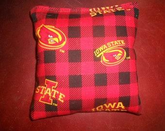 Iowa State Corn hole Bags