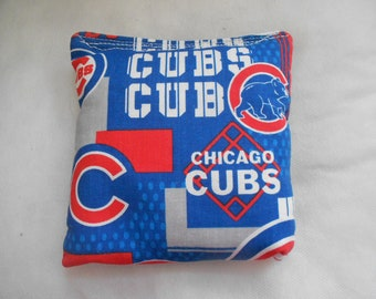 Chicago Cubs ( Last One ) Corn hole Bags