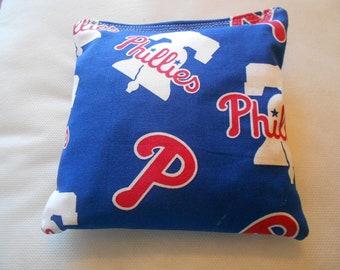 Phillies  Corn hole Bags