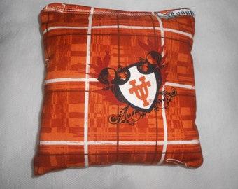 Texas Longhorns Corn hole Bags