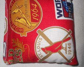 St Louis Corn hole Bags