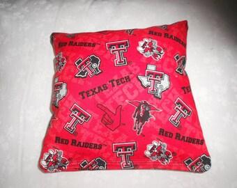 Texas Tech Corn hole Bags