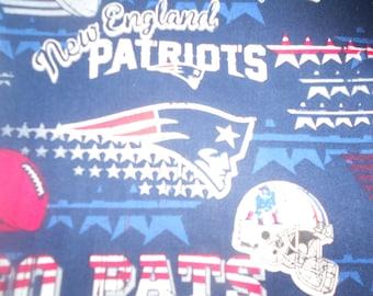 Patriots Corn hole Bags