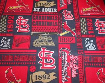 St Louis Cardinals  Corn hole Bags