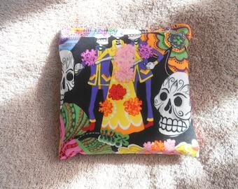 SALE Skull Cornhole Bags